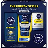 NIVEA for Men Energy Gift Set