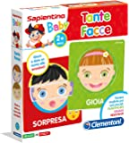 Clementoni 11957 - Tante Facce