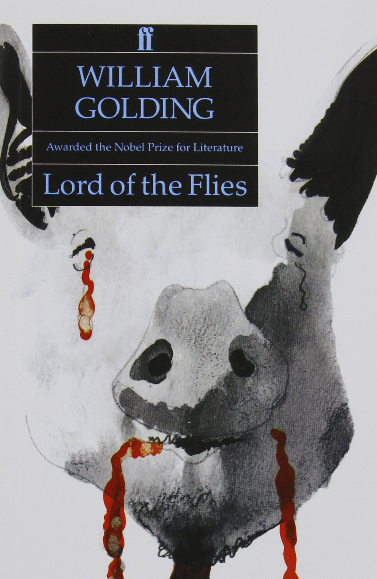 lord of the flies william golding 9780571084838 literature lord of the flies william golding 9780571084838 literature
