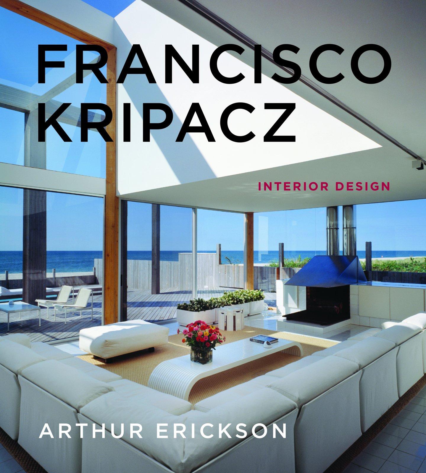 Francisco Kripacz: Interior Design pdf