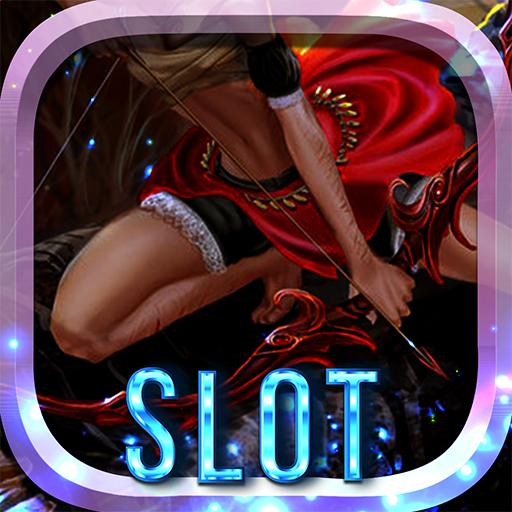 Maya Nymph Casino Slots : Winning Slots Best Tap Game