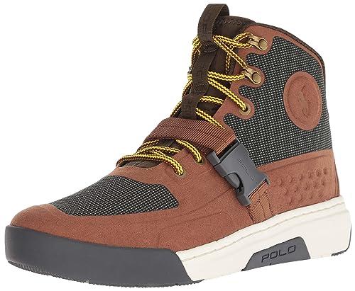 Men's Ralph Polo Lauren Ranger200 Boot Fashion L3Aj4R5