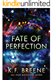 Fate of Perfection (Finding Paradise Book 1) (English Edition)