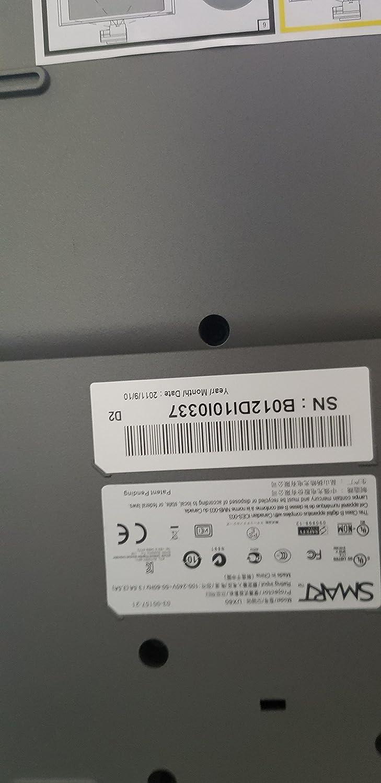 Smart Tech UX60 PROYECTOR: Amazon.es: Electrónica