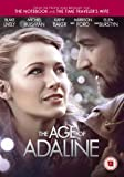 The Age Of Adaline [DVD]