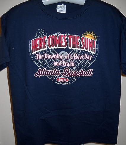 702c3cf86fc7 Amazon.com   Atlanta Baseball
