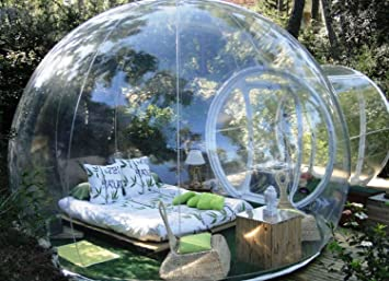 windproof transparent bubble tent/adult bubble tent PVC Inflatable Bubble tent & windproof transparent bubble tent/adult bubble tent PVC Inflatable ...