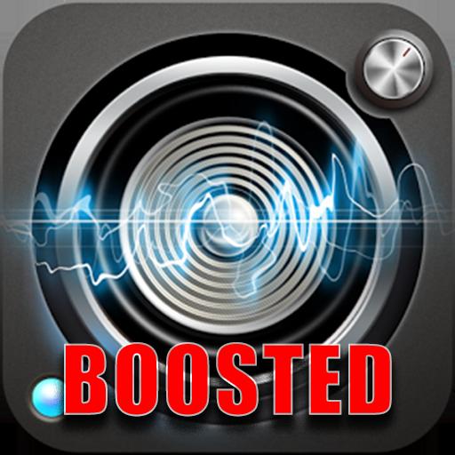 (Super Loud Volume Booster - Increase Phone)