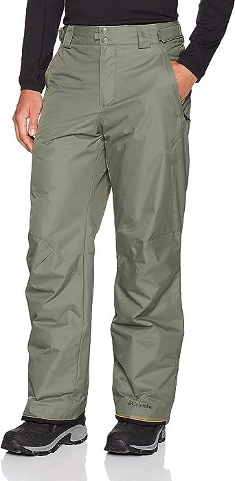Columbia Bugaboo II Pantalon de Ski Homme