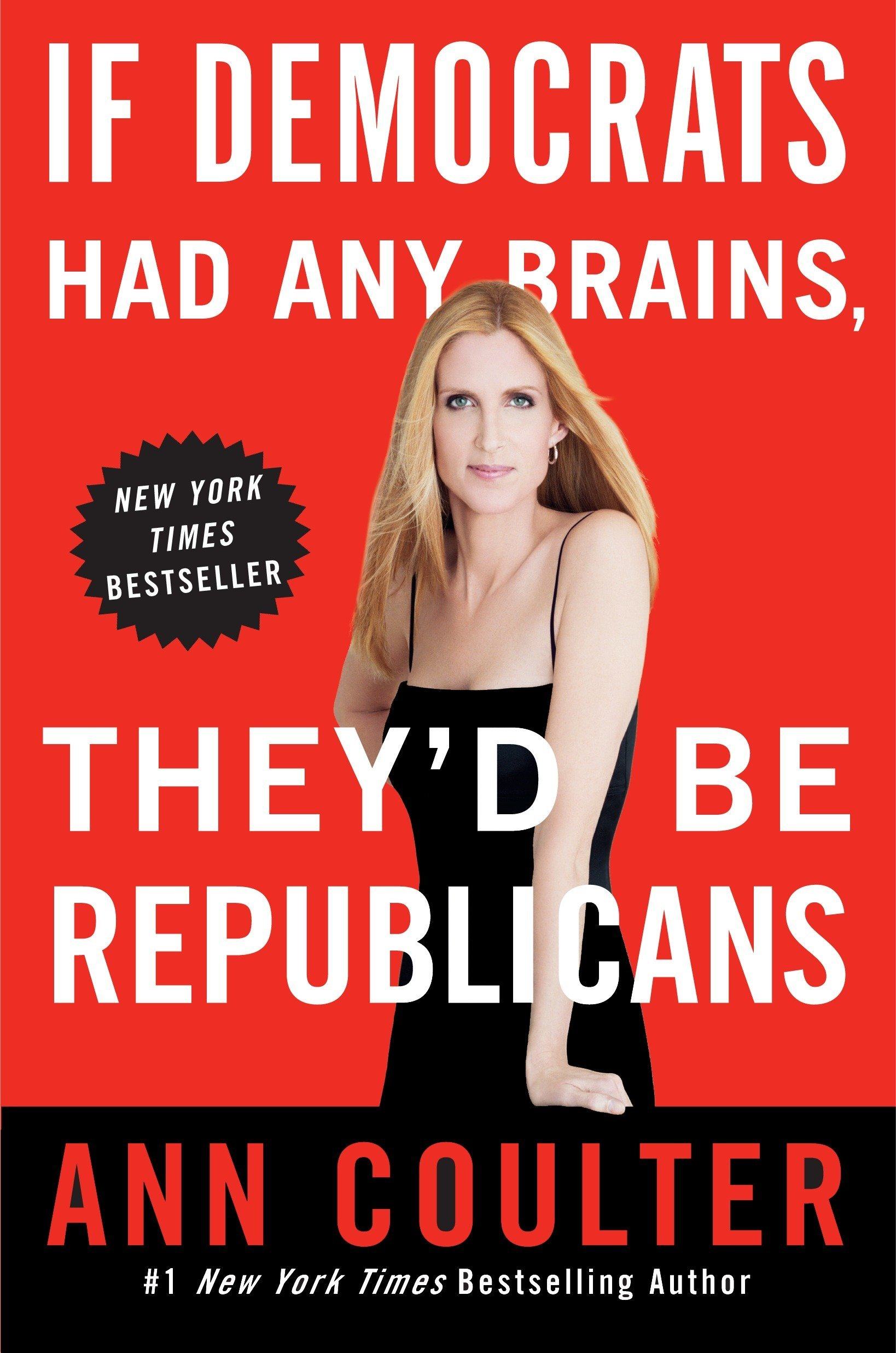 Download If Democrats Had Any Brains, They'd Be Republicans pdf