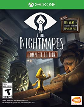 Little Nightmares Complete Edition for Xbox One