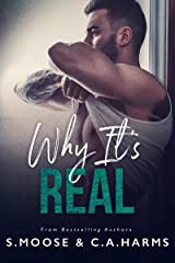 Why It's Real Kindle Edition