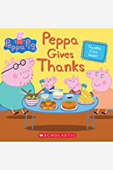 Peppa Gives Thanks (Peppa Pig) Kindle Edition