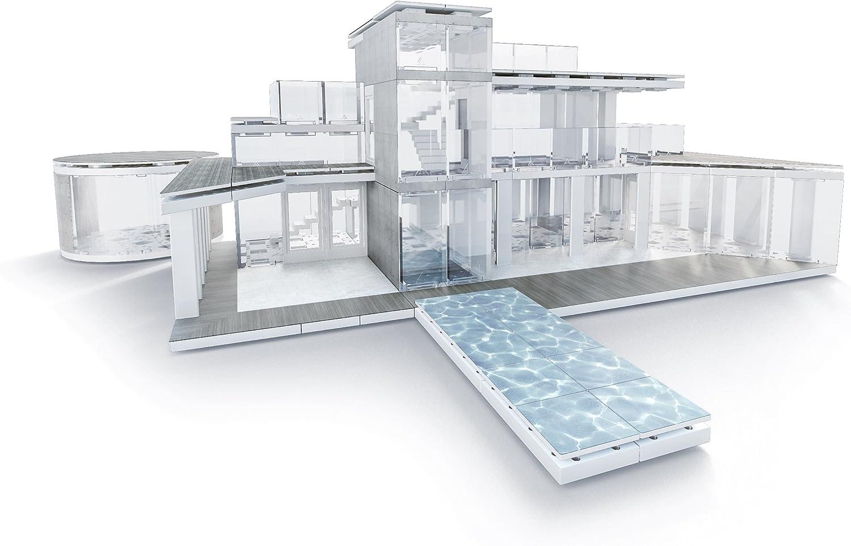 Arckit 360 Architect Model Building Kit (610 Piece)