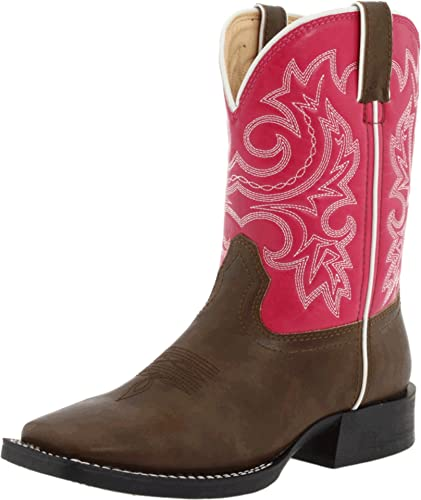 cheap cowboy boots for toddler boy
