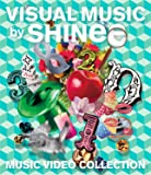 VISUAL MUSIC by SHINee ~music video collection~ [Blu-ray]