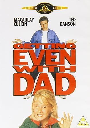 Getting Even with Dad [Reino Unido] [DVD]: Amazon.es ...