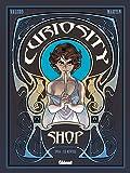 Curiosity Shop - Tome 01: 1914 : Le Réveil