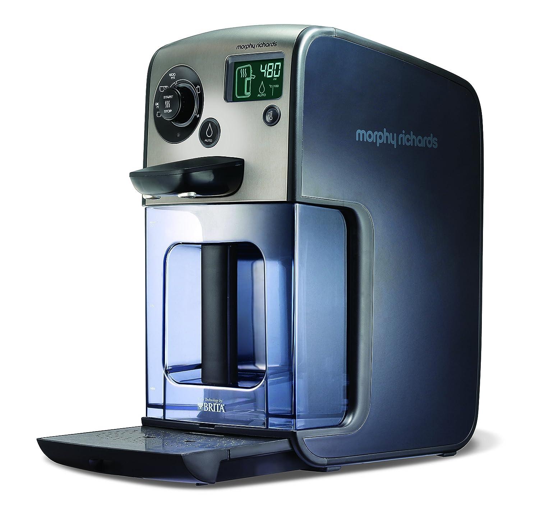 Morphy Richards 131000 - Dispensador de agua Negro, Gris: Amazon.es: Hogar