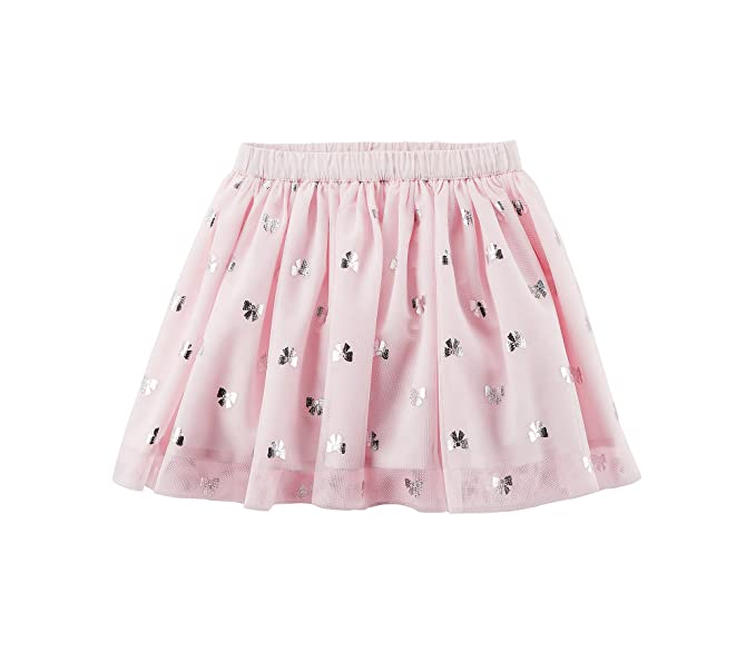 2dc17da5f Amazon.com  Carter s Baby Girls  Bow Tutu Skirt  Clothing