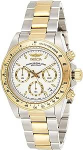 Invicta Speedway 9212 Reloj para Hombre Cuarzo - 39.5mm
