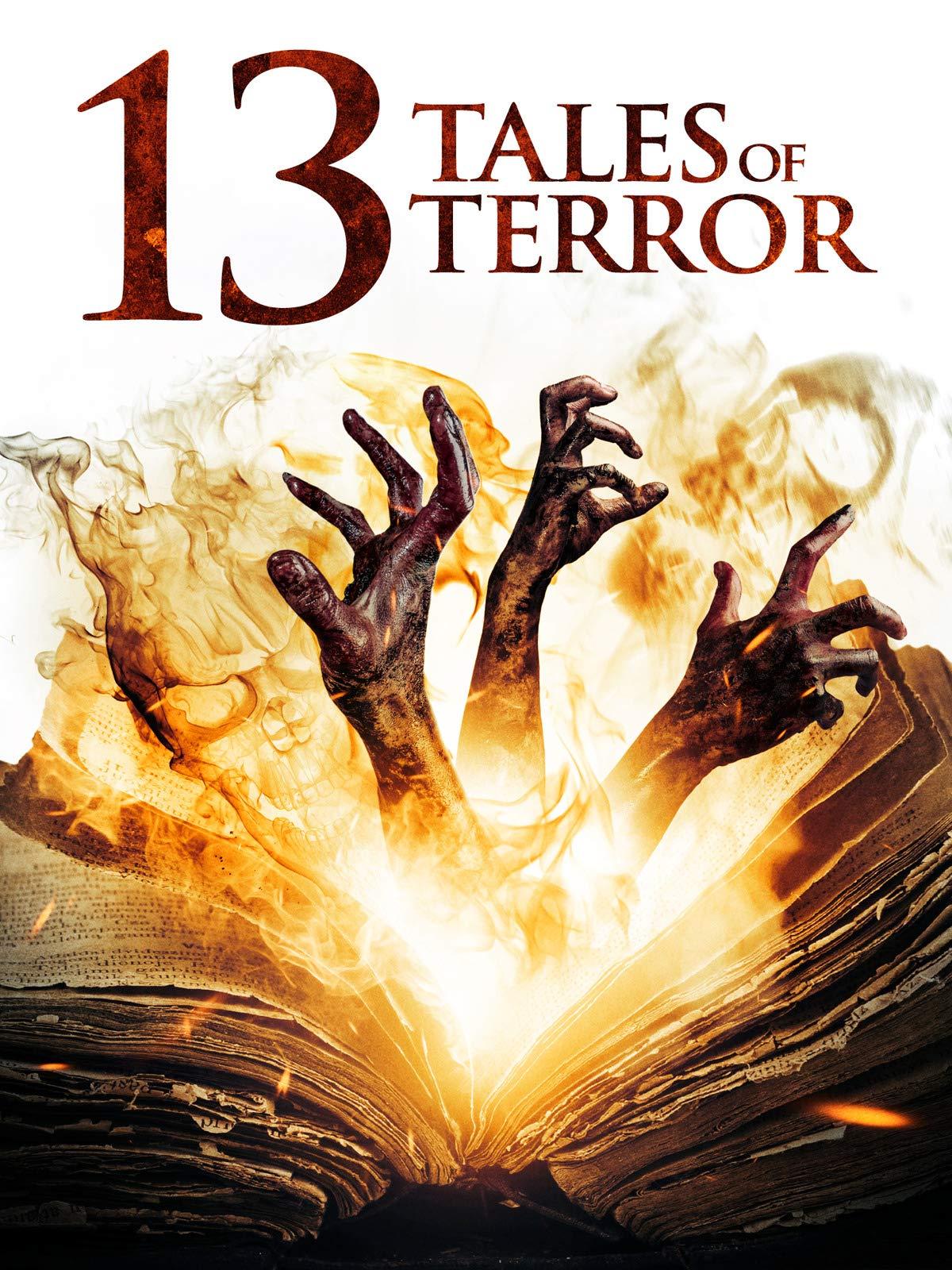 13 Tales of Terror