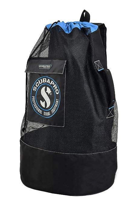 SCUBAPRO Sach Gear – Mochila, diseño de malla