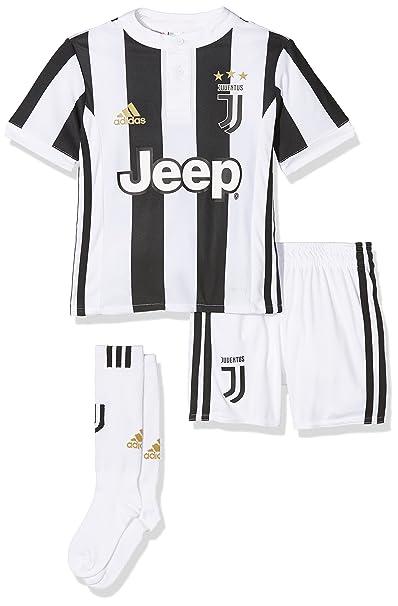 de5fe2f9af adidas Juventus H Mini, Divisa da Calcio Unisex Bambini: MainApps ...