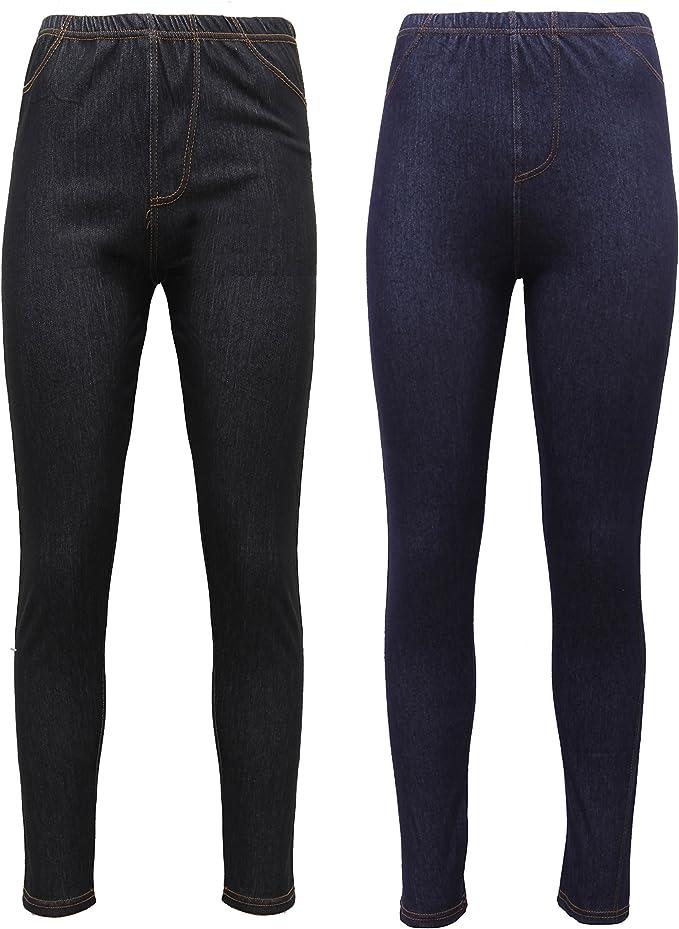 NINE LIVES ital Design Low cut Jeans denim blue NEU