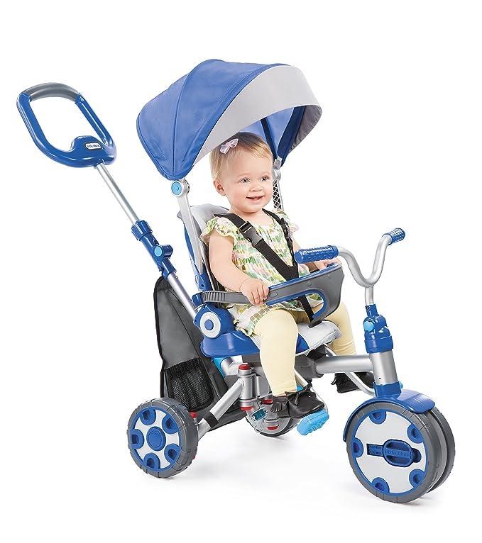 Amazon.com: Triciclo doblado y listo para llevar Little ...