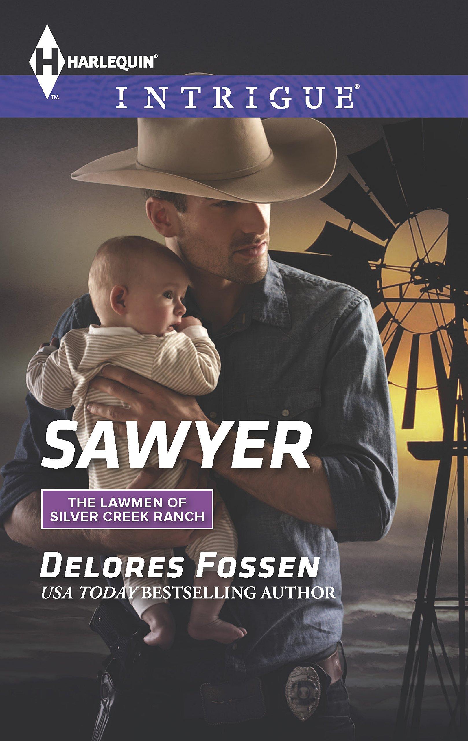 Sawyer (The Lawmen of Silver Creek Ranch) PDF
