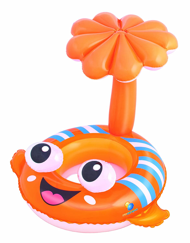 Clownfish Seat