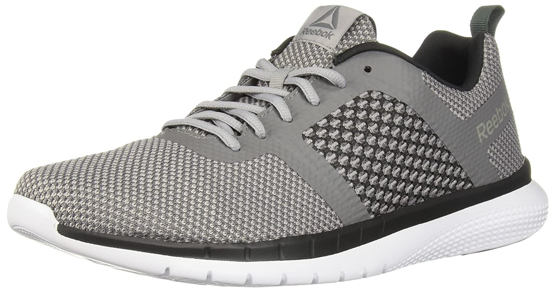 Tin gris Foggy gris Coal Reebok Chaussures Athlétiques 39 EU