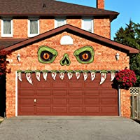 Garage Door Decorations