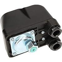 KOTARBAU® Mechanische drukschakelaar BSK-3 230V 1-fasig automatische pompbesturing drukbewaker voor fonteinpomp