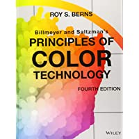 Billmeyer and Saltzman′s Principles of Color Technology