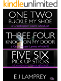 One to Six, Buckle to Sticks (Grasshopper Lawns Book 11)