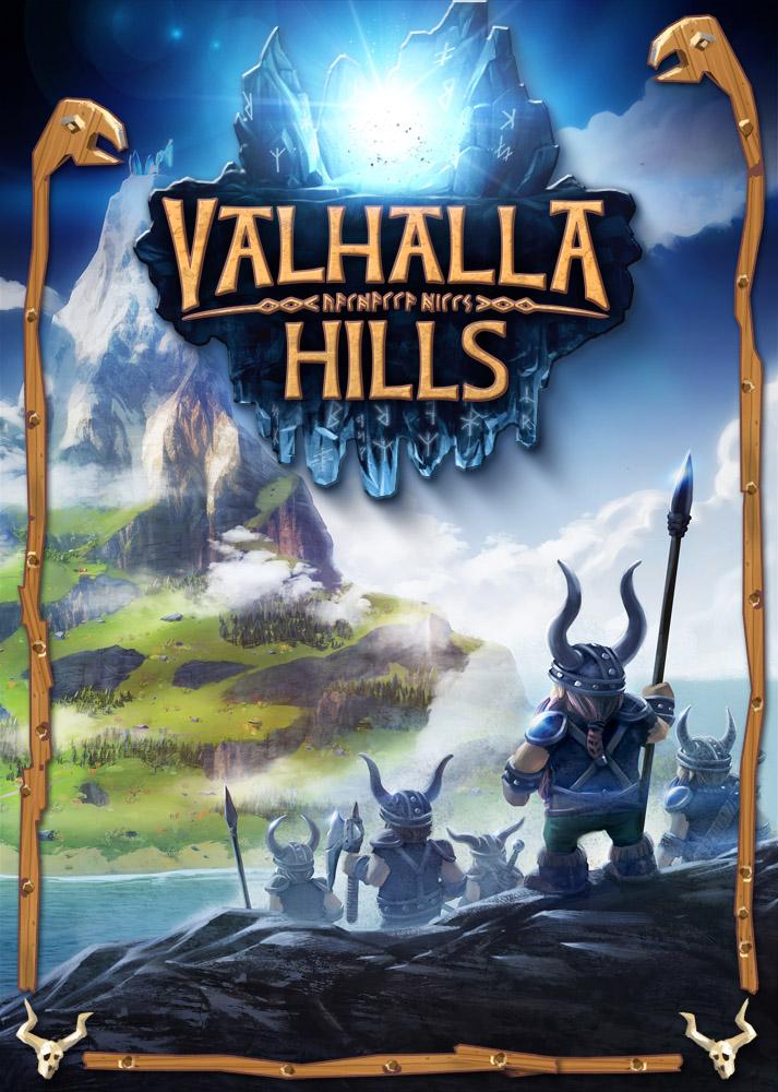 Valhalla Hills: Standard Edition [Online Game Code]