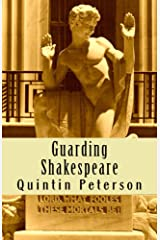 Guarding Shakespeare: (Norman Blalock Mysteries Book 1) Kindle Edition