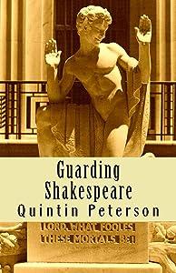 Guarding Shakespeare: (Norman Blalock Mysteries Book 1)