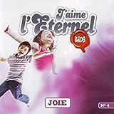 J'aime l'Eternel - Kids No. 4 (Joie)