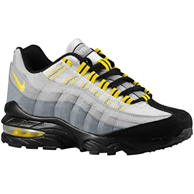 newest be25e 173eb nike air max 95 (GS) trainers 307565 098 sneakers shoes (uk 6 us 7Y eu 40)   Amazon.co.uk  Shoes   Bags