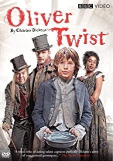 com oliver twist bbc various movies tv oliver twist 2007