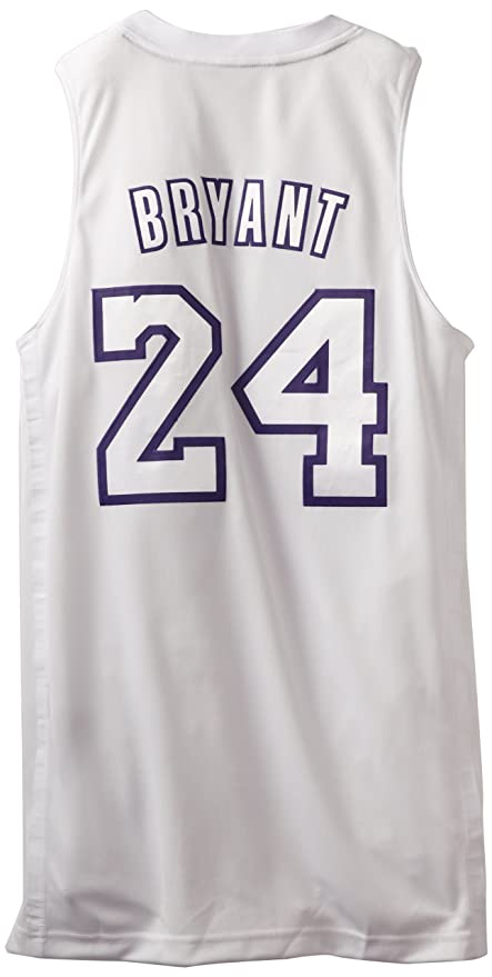a18f169a3c4 Buy NBA Los Angeles Lakers Winter Court Big Color Swingman Jersey ...