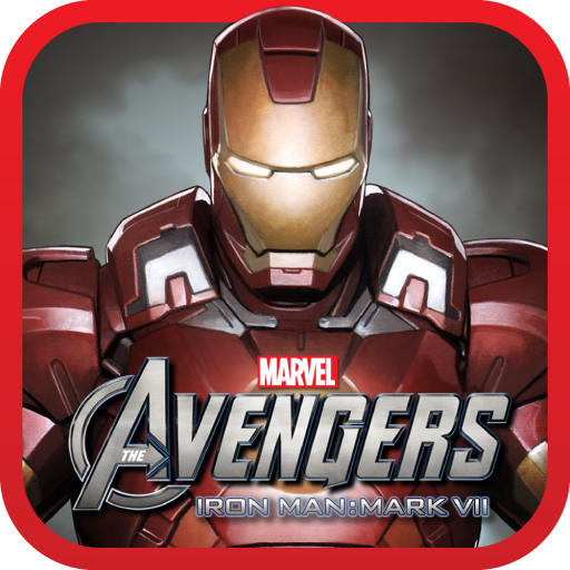 - MARVEL'S THE AVENGERS: IRON MAN - MARK VII