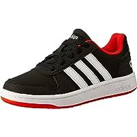 adidas Boys' Hoops 2.0 Trainers
