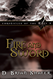 Fire and Sword: Chronicles of the Host Vol. 5