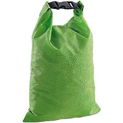 """'XCASE Sac fourre-tout étanche: étanche sac de Pack en nylon """"Drybag 4L (Sac de transport)"""