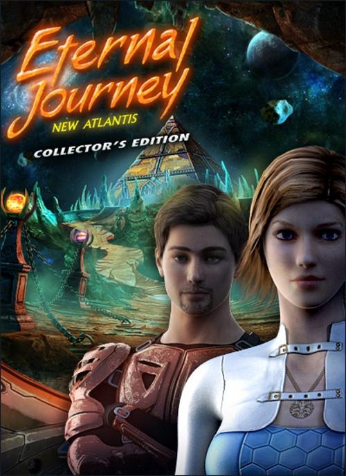 - Eternal Journey: New Atlantis Collector's Edition [Download]