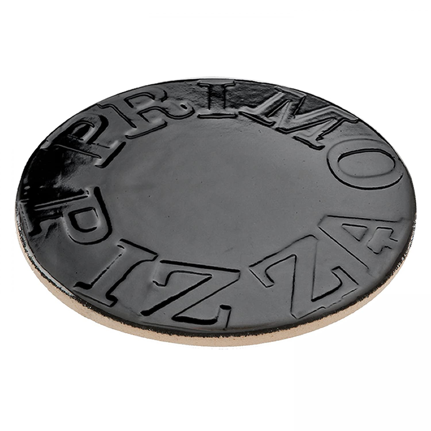"Pizza and Baking Stone 16"" – passend für den Primo Oval XL"